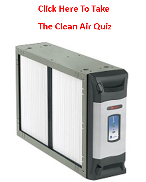 AZ Trane Air Filtration