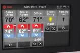 Trane Tracer Concierge HVAC Control System