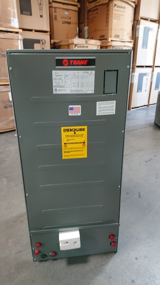Trane AC Gilbert AZ - American Cooling And Heating