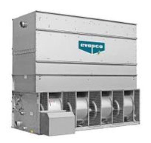 American Cooling And Heating - Evapco