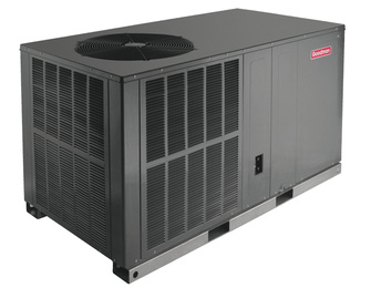 American Cooling And Heating provides Goodman Package Heat Pump In Arizona
